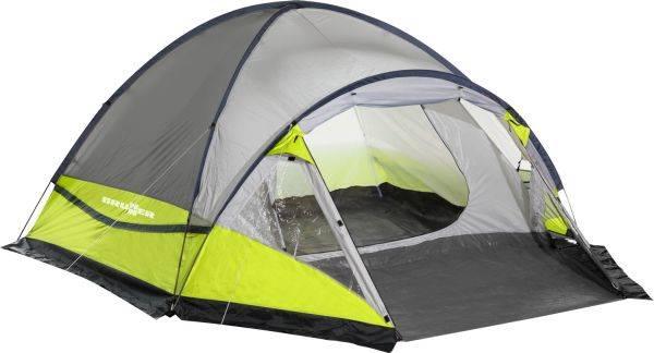 Namiot turystyczny - dla 3 osób Globo 3