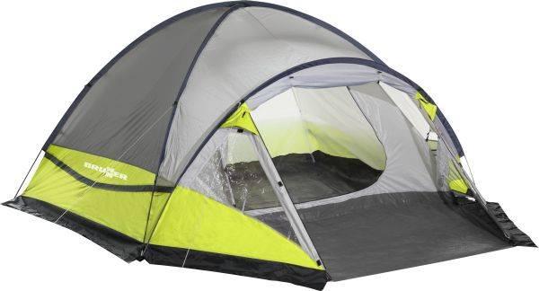 Namiot turystyczny - dla 4 osób Globo 4