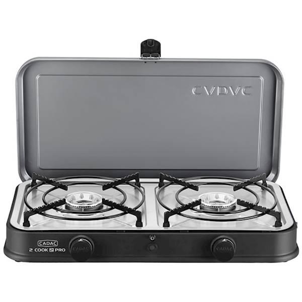 Kuchenka 2-palnikowa Pro Stove CADAC