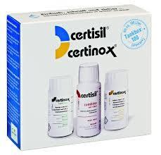 Zestaw do wody Certibox Set cb 100