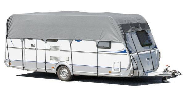 Pokrowiec na dach przyczepy - Top Cover 450-500