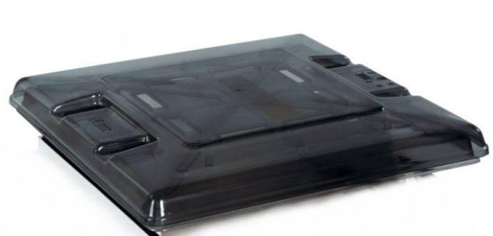 Pokrywa górna okna dachowego Vent 50 Fiamma - Crystal