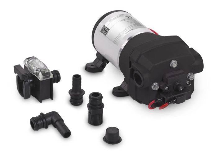 Pompa ciśnieniowa PowerPump PP1210 12V 10L/MIN Dometic