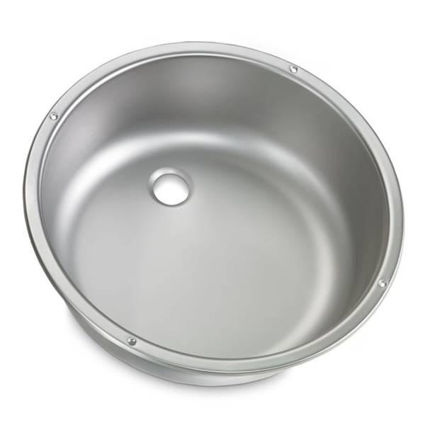 Zlewozmywak okrągły VA928 - Dometic