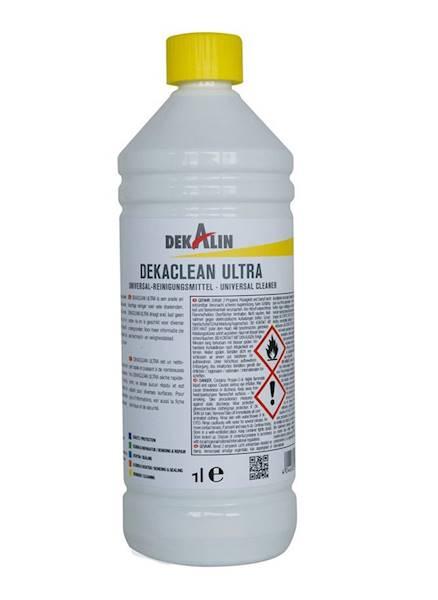 Uniwersalny środek czyszczący Dekaclean Ultra Reiniger 1000ml - Dekalin
