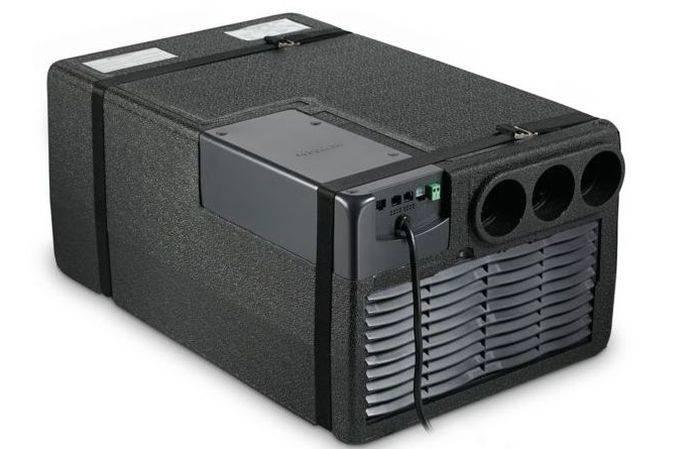 Klimatyzacja pod ławkowa FreshWell 3000 - Dometic