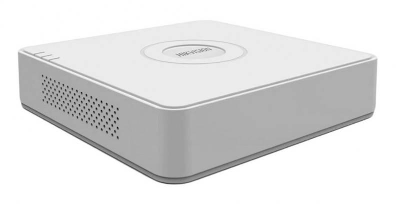 NVR DS-7104NI-Q1/4P