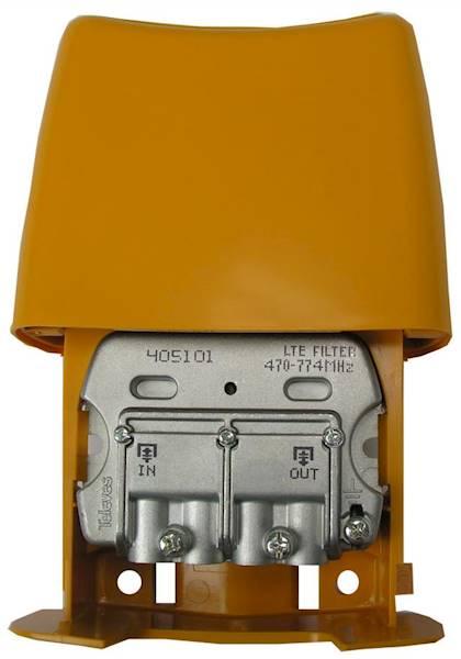 405101 filtr LTE bez DC