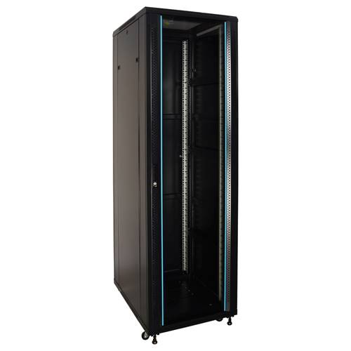 szafa rack 42U 600x800