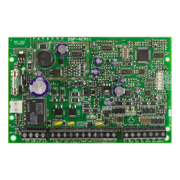 EVO DGP2-ACM12P