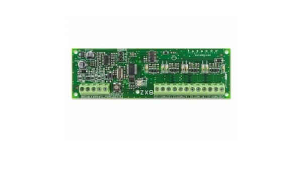 EVO  ZX-8 spectra/EVO