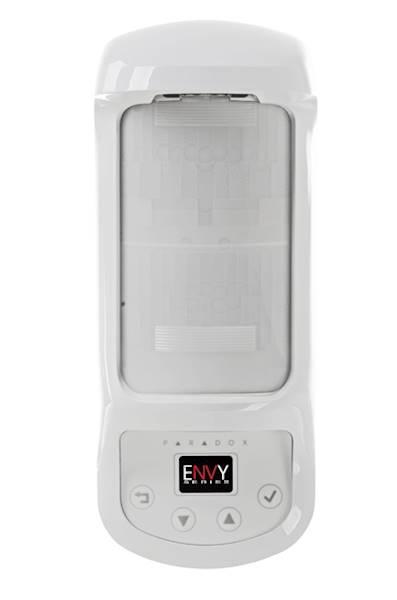 NVX-80 czujnik zewnetrzny PIR/MW/AM