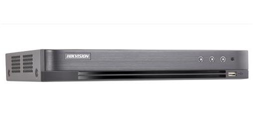 Rejestrator HD  DS-7204HQHI-K1/A