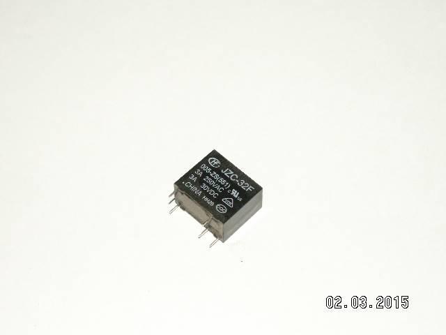 HF32F-012-ZS przekaźnik