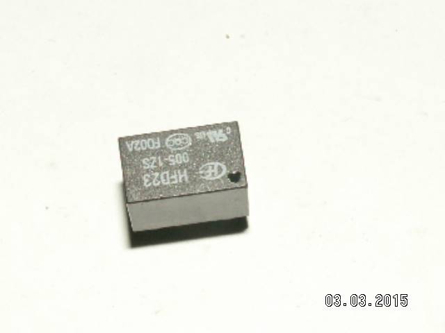 HFD23-005-1ZS przekaźnik