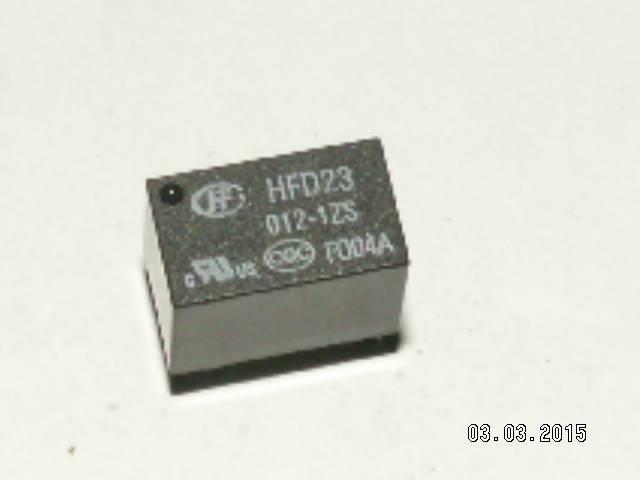 HFD23-012-1ZS przekaźnik