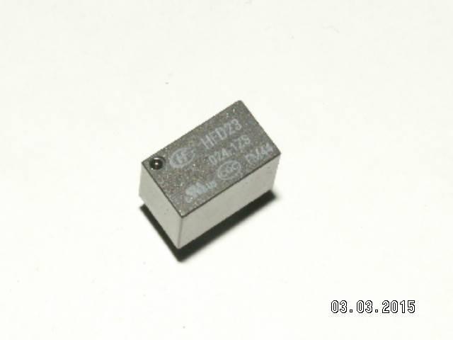 HFD23-024-1ZS przekaźnik