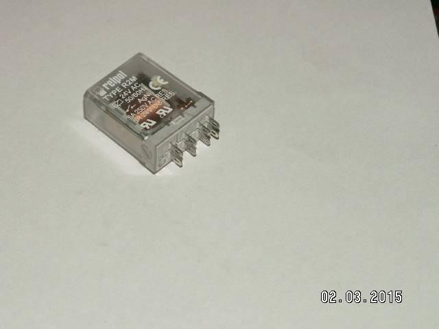 R2M 24V AC przekaźnik