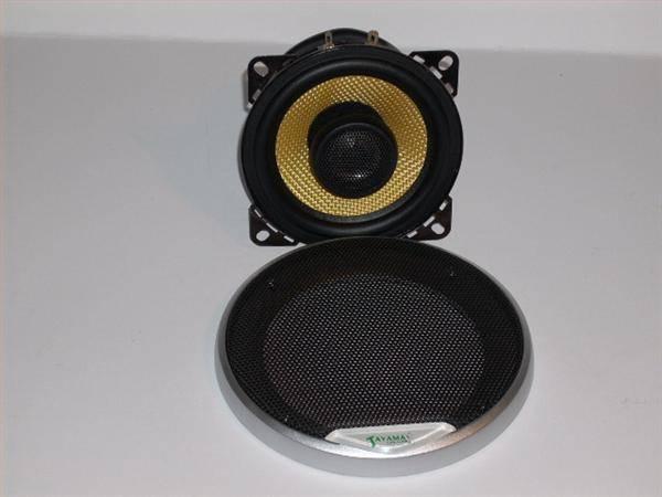 Głośnik 10cm Tayama Q1032-1
