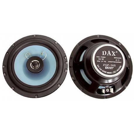 ZGD-165 głośnik