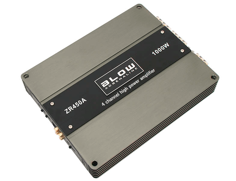 Wzmacniacz ZR450A 1000W
