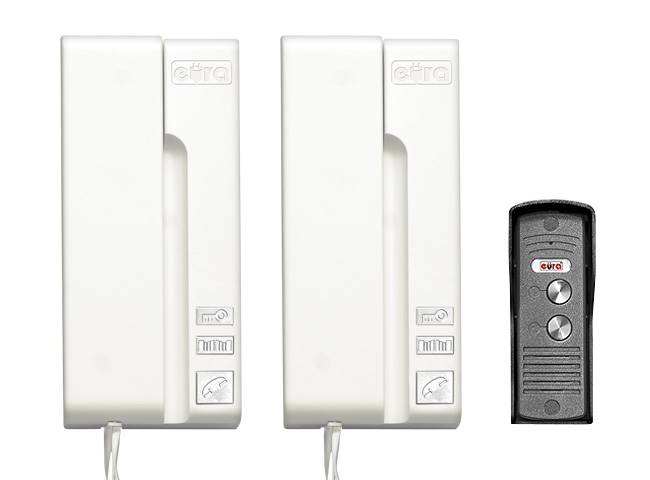 ADP-33A3 eura domofon