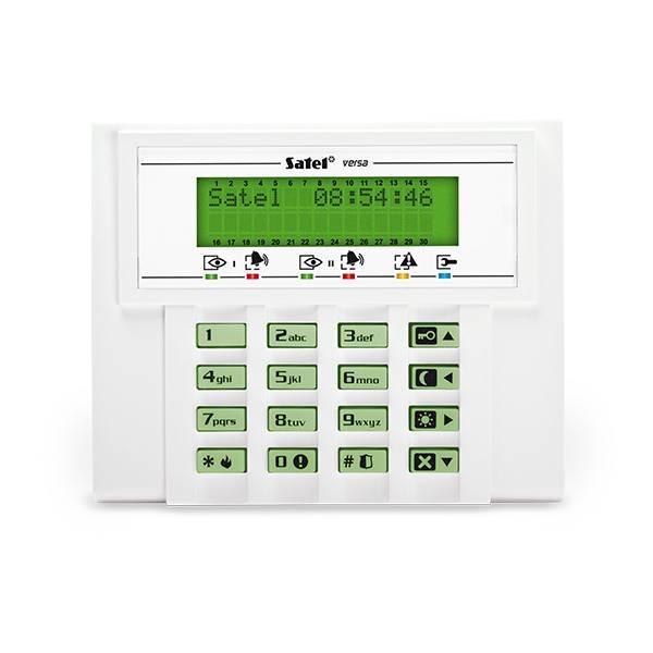Versa LCD GR Satel manipulator
