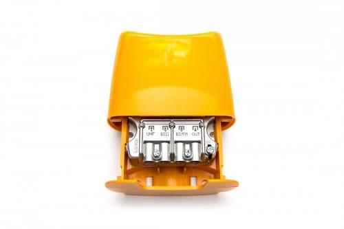 404010 zwrotnica UHF-VHF-FM