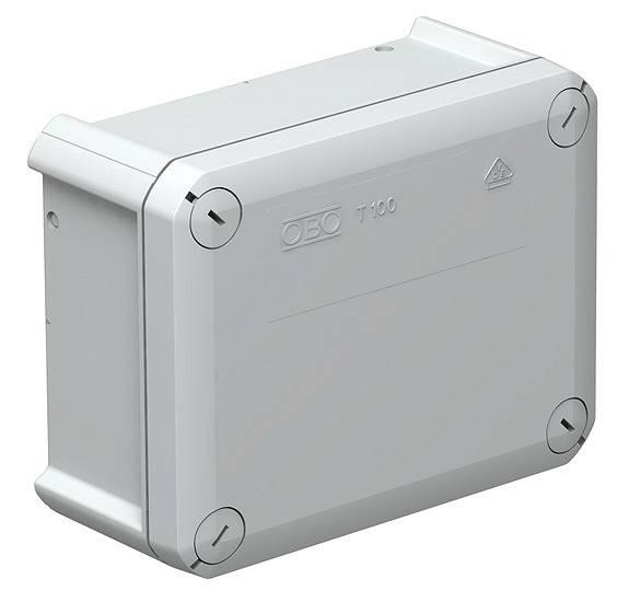 BOX2 puszka połączeniowa Ewimar