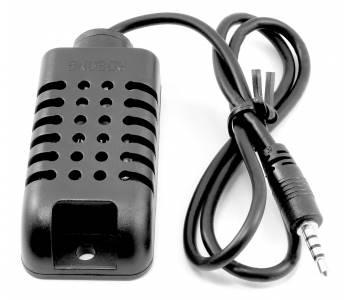 WAC-02H1 czujnik temperatury i wilgotności