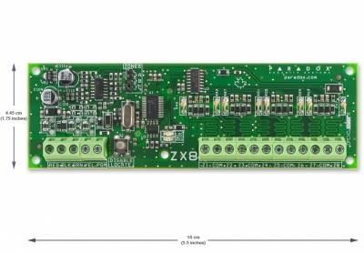 moduł SPZX-8