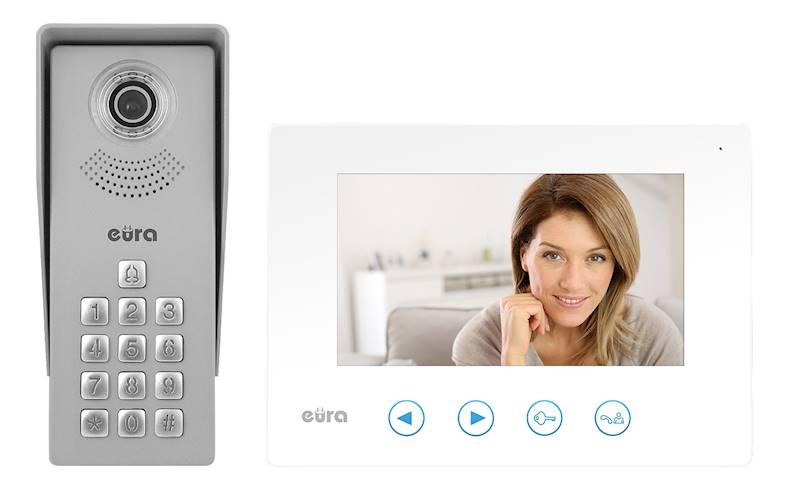 VDP-12A3 TYTAN Videodomofon