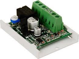 AWZ525 przekaźnik czasowy PC-3
