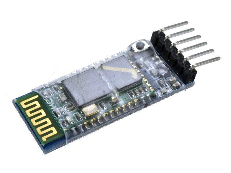 HC-05-Bluetooth