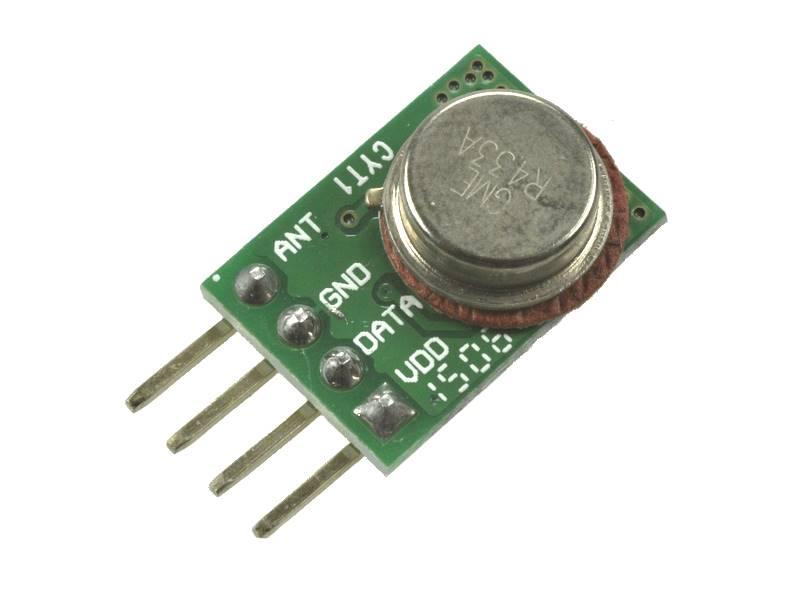 A-ASK433.92 2,6-12V 200m