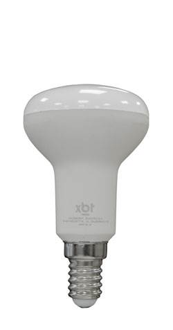ŻARÓWKA LED R50 E14 7W 3000K XBTX-000349