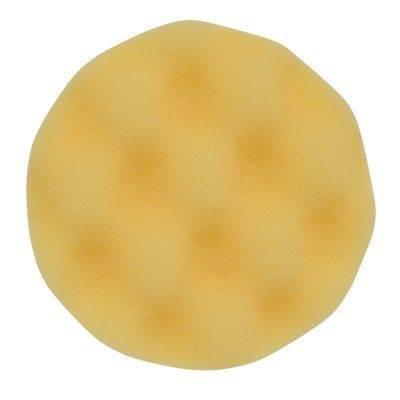 3M50536 Gąbka żółta 75mm