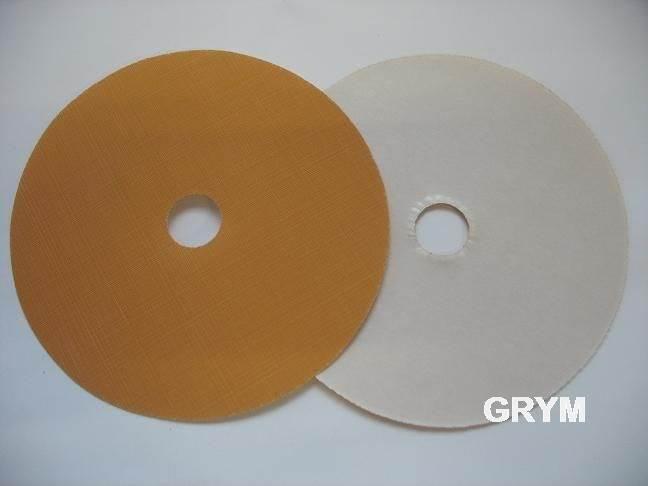 3M 268XA Krążek ścierny do szkła A05(pomarańczowy)