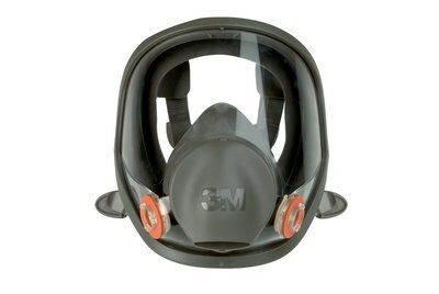 3M6900 Maska pełna L