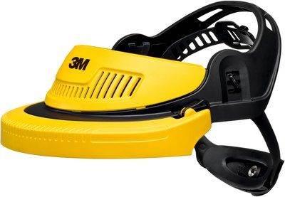 3MG500 Nagłowie kolor żółty