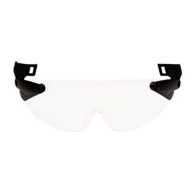 3MV6E Okulary bezb. do hełmu