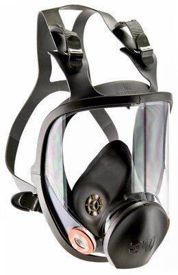 3M6800 Maska pełna M