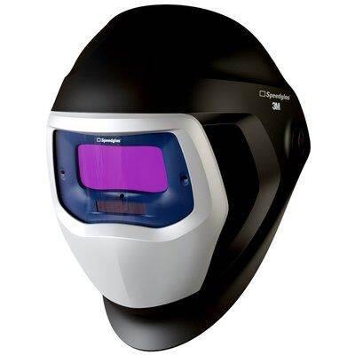 3M Speedglas Przyłbica spawalnicza 9100V -501805