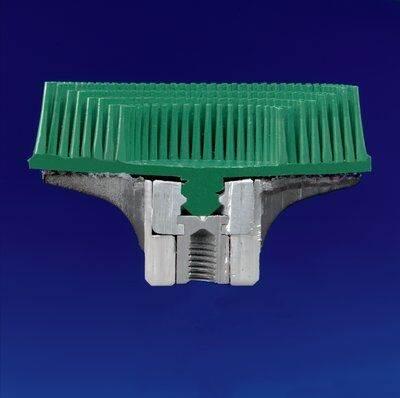 3MPN82455 Trzpień do podkładek Roloc 6mm