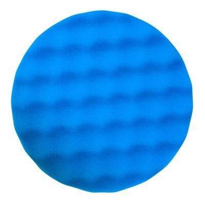3M50388 Gąbka polerska niebieska 150mm
