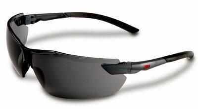 3m2821 Okulary ochronne szare