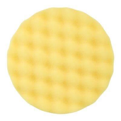 3M50488 Gąbka polerska żółta 150mm