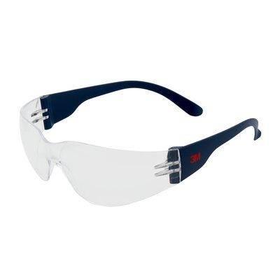 3M2720 Okulary ochronne bezbarwne