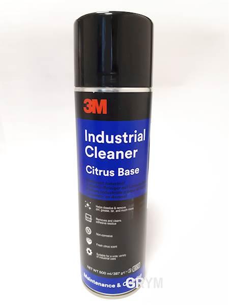 3M50098 Środek czyszczący Citrus Cleaner Spray