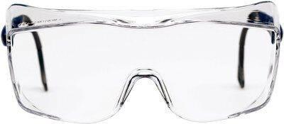 3M OX 2000 Okulary ochronne na okulary korekcyjne